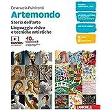 Artemondo. Volume unico: Storia dell'arte-Linguaggio visivo e tecniche artistiche. Con album «45 capolavori per imparare i ma