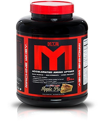 mts-machine-whey-protein-5lbs-american-apple-pie-by-mts-nutrition