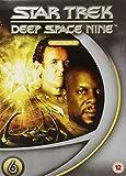 Star Trek: Deep Space Nine - Season 6 (Slimline Edition) [Import anglais]