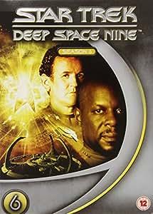Star Trek - Deep Space Nine - Series 6 (Slimline Edition) [DVD]