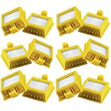 Pack de 12 Filtros HEPA iRobot Roomba Series 700 760 770 772 774 775 776 780 782 785 786 790 - Garantía: 24 Meses Bosaca Oficial