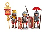 Playmobil - 6490 - 3 Légionnaires Romains - Emballage Plastique, ...