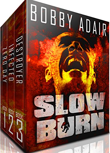 -3 (Slow Burn Zombie Apocalypse Series Book 0) (English Edition) (Zombie Fallout)