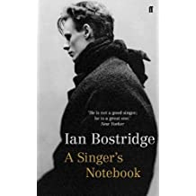 A Singer's Notebook (English Edition)