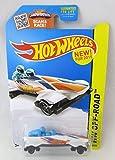 2015 Hot Wheels Ice Shredder 109/250 by Hot Wheels