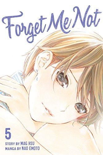 Forget Me Not Volume 5 por Nao Emoto
