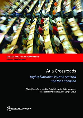 at-a-crossroads-higher-education-in-latin-america-and-the-caribbean-directions-in-developmentdirecti