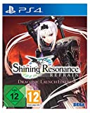 Shining Resonance Refrain LE (PS4)