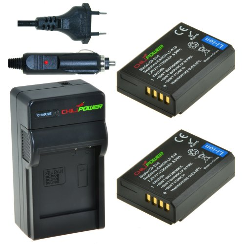 chilipower-lp-e10-kit-2x-batterie-1150mah-chargeur-pour-canon-eos-1100d-eos-rebel-t3-eos-kiss-x50