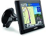 Garmin nüvi 66 LMT Navigationsgerät (lebenslange Kartenupdates, Premium Verkehrsfunklizenz, 15,2cm (6 Zoll) Touchscreen) - 3