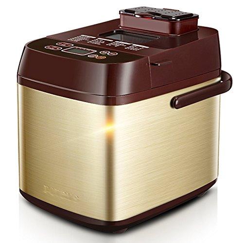 GCCI Home Multifunktionale Automatische Sprinkle Material Eis Creme Brot Maschine und Gesicht,Zahl