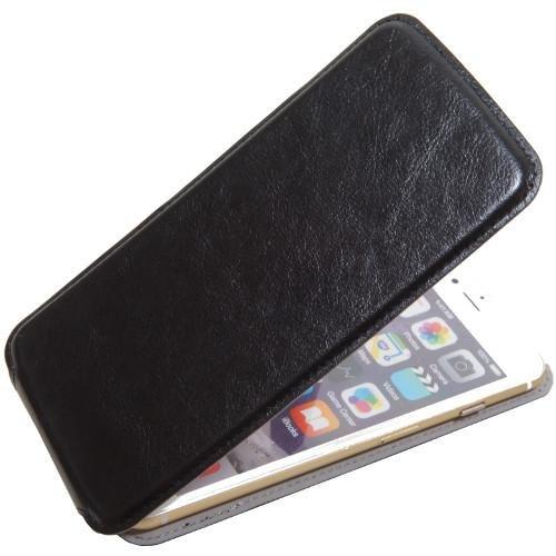 Flip Case Tasche für Smartphone Phicomm Passion 2S Klapp Etui Hülle 5,2-5,8 Zoll