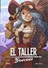El Taller Tercera Temporada par Varios autores