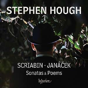 Scriabin & Janacek: Sonatas & Poems by Hyperion