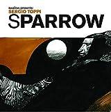 Sparrow Volume 12: Sergio Toppi