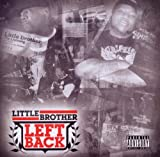 Songtexte von Little Brother - LeftBack