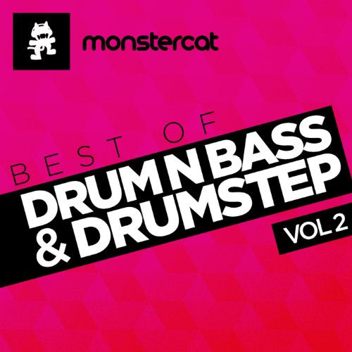 Monstercat - Best of DNB/Drums...