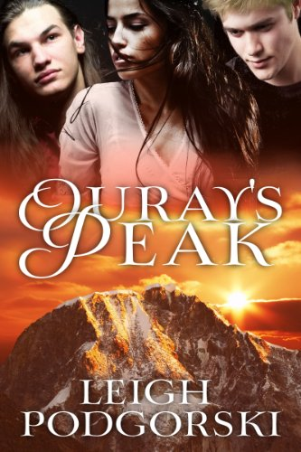 Book cover image for Ouray's Peak