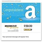 Congratulations! - E-mail Amazon.co.u...