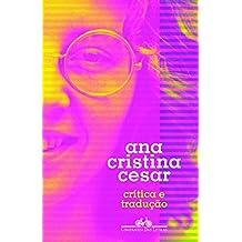 Crítica E Tradução (Em Portuguese do Brasil)
