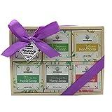 Set regalo con olio di sapone fatto a mano, ingredienti biologici naturali (6 PCS)