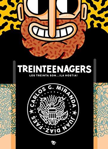 Treinteenagers (Ilustración)