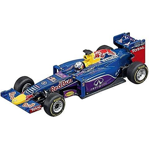 Carrera GO!!! - Coche de juguete Infiniti Red Bull Racing RB11