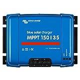Victron BlueSolar Laderegler Solar MPPT 150/3512–24–48V 35A