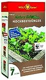 WOLF-Garten - Hochbeetdünger, Rot, 18x7,5x31 cm; 3857010