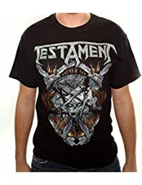 Testament - Damnation T-Shirt