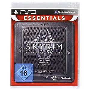 The Elder Scrolls V: Skyrim – Legendary Edition