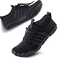 SAYOLA Mens Womens Water Shoes Quick Dry Sports Swim Aqua Shoes Barefoot Diving Boating Beach SA001 501-40