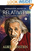 #7: Relativity: The Special and the General Theory (ebook)