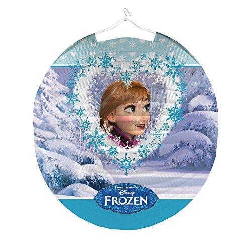 Lampion Frozen - Ø 26 cm