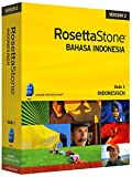 Rosetta Stone v2 Indonesisch Level 1 (PC+MAC)