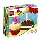 LEGO Duplo 10850 - Mein erster Geburtstagskuchen