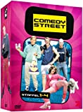 Comedy Street - Staffel 1-4 (4 DVDs) [Collector's Edition]