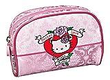 Hello Kitty Secret Love - Trousse 16 x 11 x 5 cm