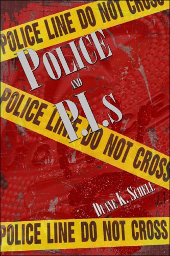 Police and P.I.S Cover Image