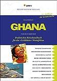 Ghana. Kombi-Set: Praktisches Reisehandbuch für die 'Goldküste' Westafrikas -