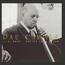 Bach Suites Para Cello