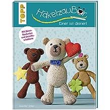 Suchergebnis Auf Amazonde Für Teddybär Häkeln