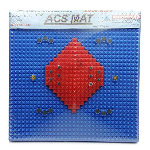 ACS Acupressure Mat - I Super With Copper
