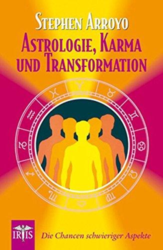 Astrologie, Karma und Transformation: Die Chancen schwieriger Aspekte