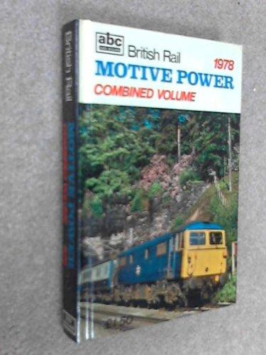 british-rail-motive-power-1978-combined-volume