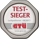 Dr. Wack - A1 Speed Polish, 500 ml (#2700) Test