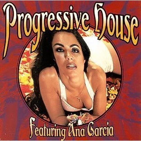 Progressive House by Ana Garcia (1998-04-07)