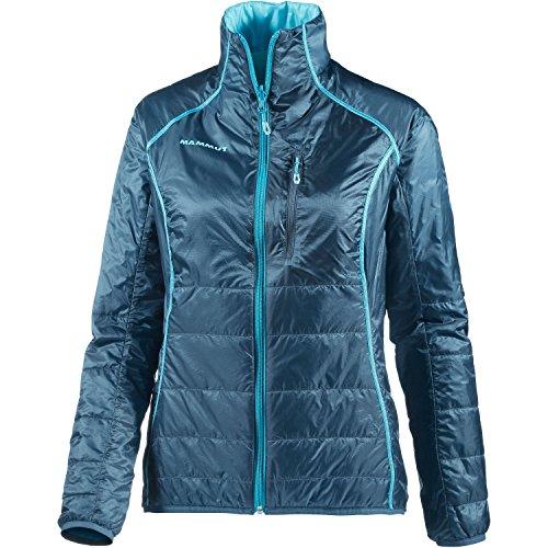 Mammut Runbold Light IS Women's Jacket light pacific/orion