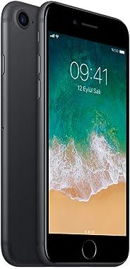 Apple iPhone 7, 32 GB, Siyah (Apple Türkiye Garantili)