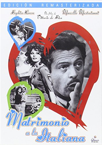 Matrimonio_all'italiana [DVD]
